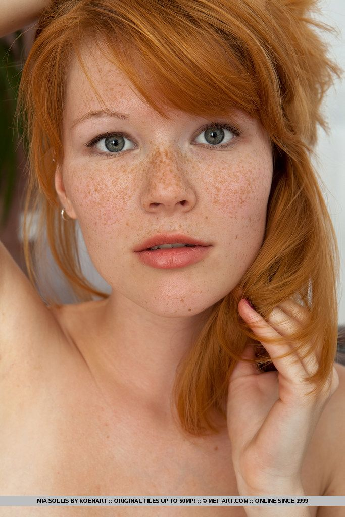 Red Head Teen Casting Couch