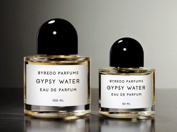Цыганская вода и японская каллиграфия: селективы Byredo — Отзывы о косметике — Косметиста#cut