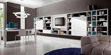 Mobila living, mobilier living: mese si scaune - delta studio
