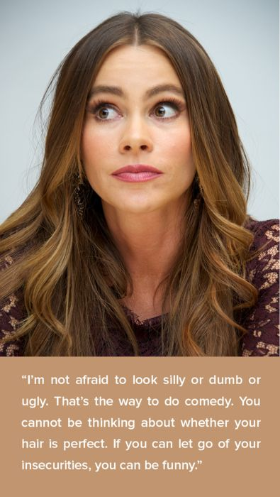 "11 Inspiring Sofía Vergara Quotes - ""Gloria"" from Modern Family"