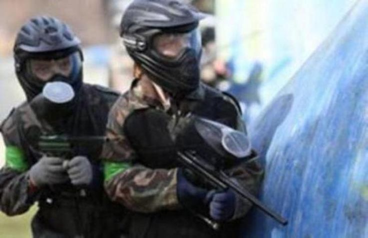 campaign-paintball.com/ - Whenever you intend to have fun with your family and friends, come over to have the the best gane of paintball in Surrey.
