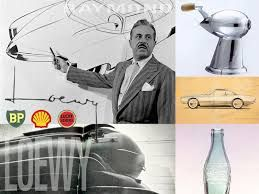 Image result for raymond loewy logos