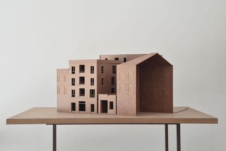 Bromme. Mauser. Rahms . The Collective Domestic . Brussels (7)