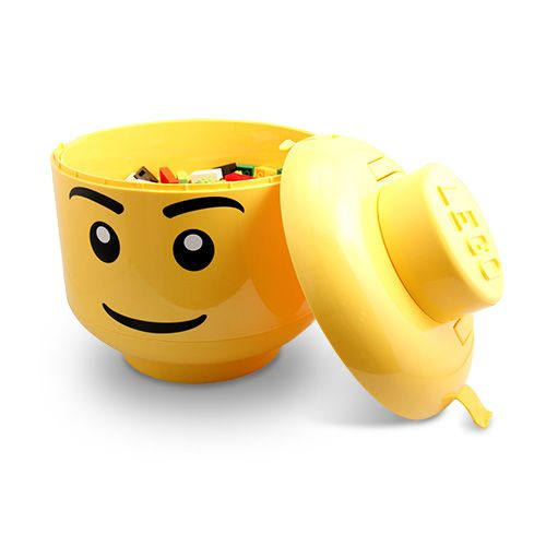 LEGO Sort and Store Head