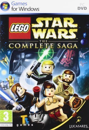 Lego Star Wars The Complete Saga Game PC DVD by Activision, http://www.amazon.co.uk/dp/B0031DHLB4/ref=cm_sw_r_pi_dp_aaBrub0D051AV