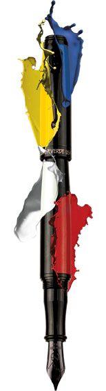 Invincia Color Fusion :: Monteverde Pens