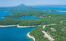 Camping Istrien - Liste der Campingplätze - Kroatische Camping Union