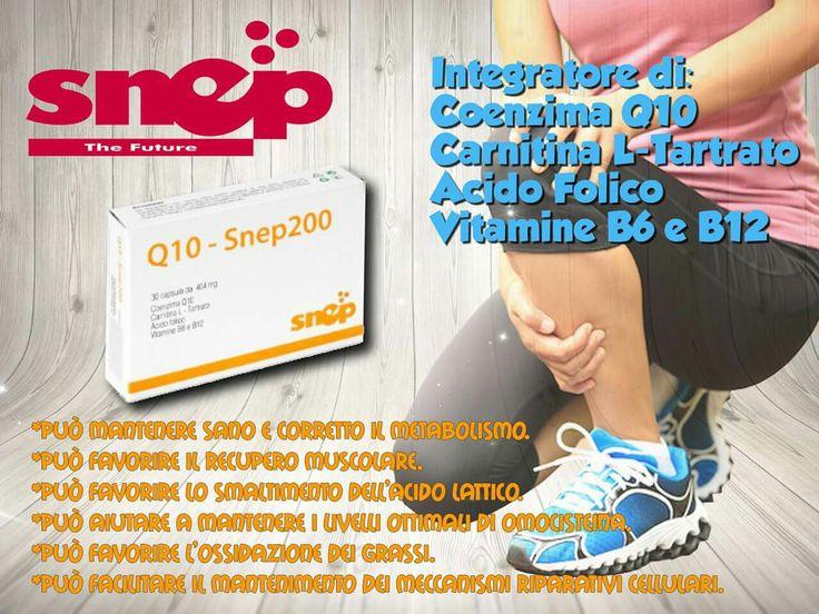 Oggi si parla di Snep200 infallibile, vi consiglio di approfondire, chiedete al distributore più vicino a voi e consultate la scheda tecnica su www.mysnep.com