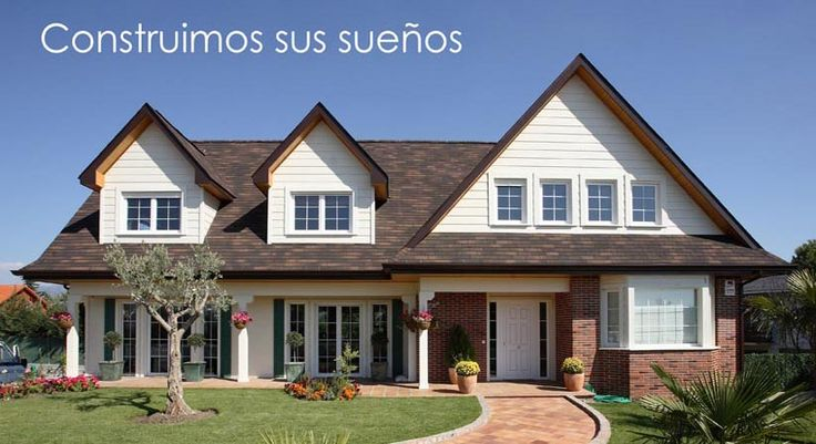 Casas canadienses - http://www.decoora.com/casas-canadienses.html