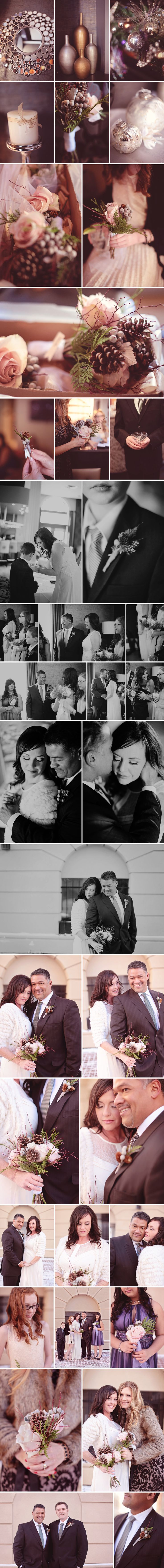 Union bank inn edmonton wedding photography