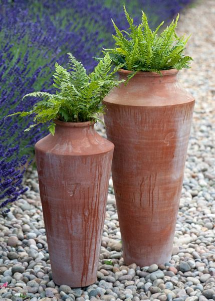 Frost Garden Pots 50 best autumn bedding images on pinterest autumn bedding terracotta oil pot workwithnaturefo