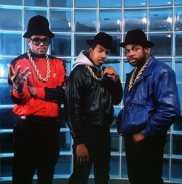 #blackmusicmonth #hiphop #pioneers Run DMC
