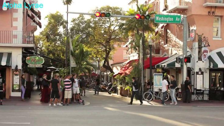 Domingo por la tarde, momento para nuestros paseos virtuales, hoy toca ¡¡Miami!!