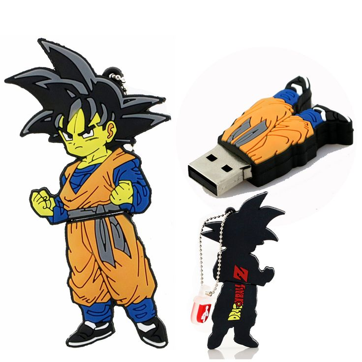 USB Flash Drive 64GB Micro 8GB 16GB 32GB Cartoon SON GOKU Memory Usb Flash Disk usb 2.0 Dragon Ball USB drives Free shipping Nail That Deal http://nailthatdeal.com/products/usb-flash-drive-64gb-micro-8gb-16gb-32gb-cartoon-son-goku-memory-usb-flash-disk-usb-2-0-dragon-ball-usb-drives-free-shipping/ #shopping #nailthatdeal