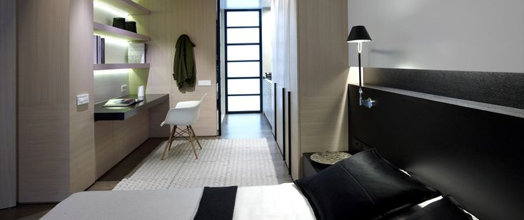 "SMALL ""HOTEL-SUITE"" APARTMENT / ZEGE"