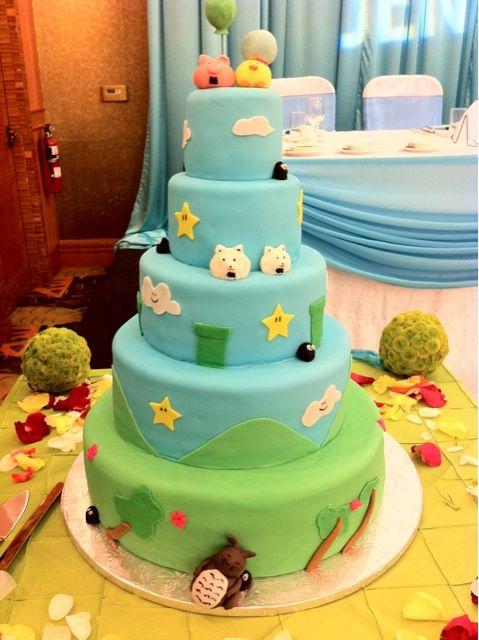 cake boss amazing cakes | with cake boss, sign . Hoboken bakery of a birthday cakes, tv cake ...
