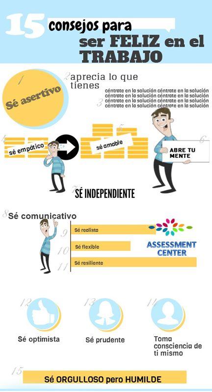#TipsLaborales ¿Cuantos aplicas tu en tu trabajo?
