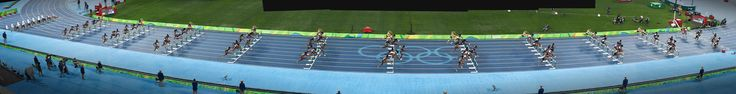 Decisive Moments at the Rio Olympics, Frame By Frame - The New York Times