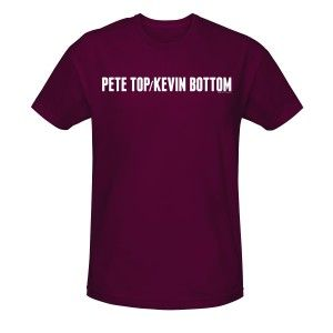 The League Pete Top/Kevin Bottom T-Shirt - for Ant