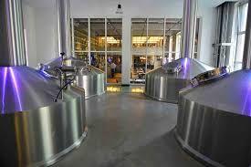 De Halve Maan brewery in Bruges #halvemaan #brugsezot #straffehendrik