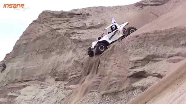 Гонки на Бездорожье Багги 4х4 Formula Offroad Extreme 4x4 Buggy Racing