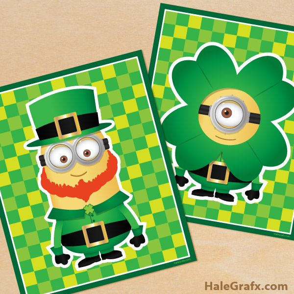 17 Best Images About St Patrick S Day On Pinterest