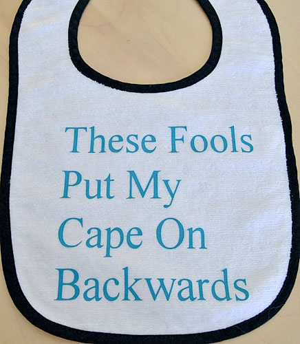 www.facebook.com/...Laugh, Funny Bibs, Super Baby, Baby Needs, Funny Stuff, Future Kids, Baby Bibs, So Funny, Baby Gift