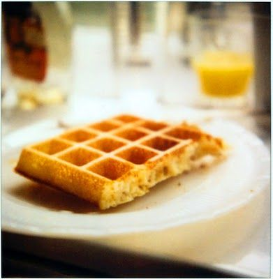Need a better waffle iron to give these their due.
