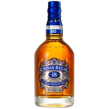 [eFácil]Whisky Escocês 18 Anos Garrafa 750ml - Chivas Regal R$236,47 boleto