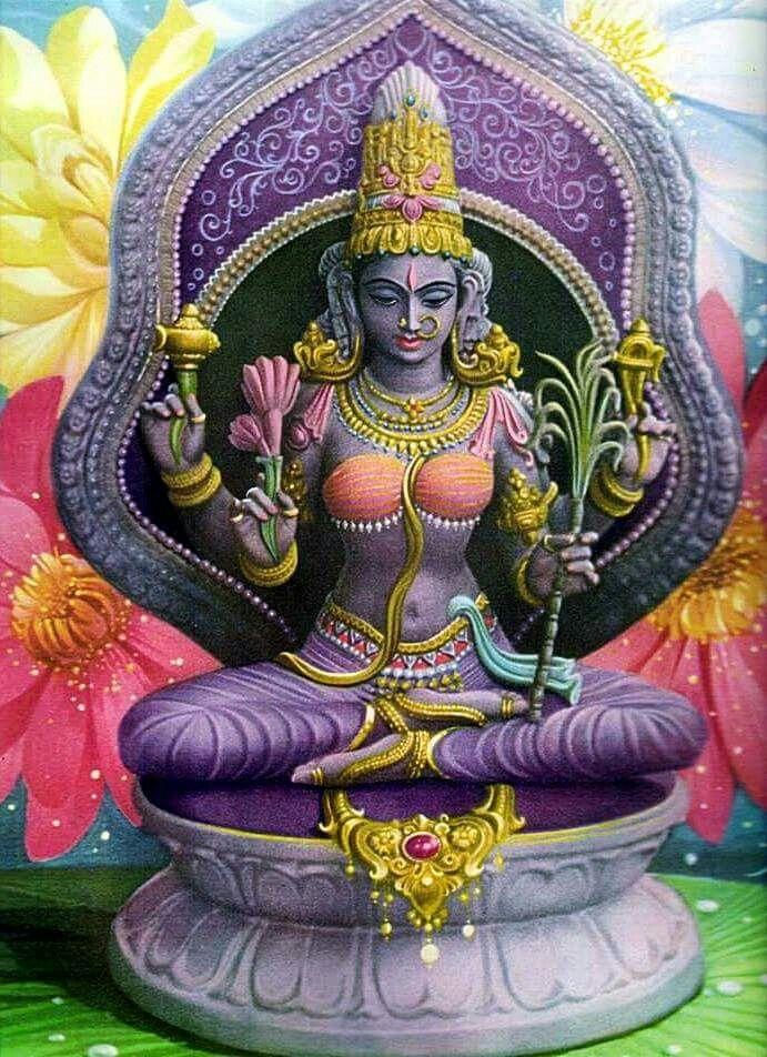 Devi Lalitha Paremeswari