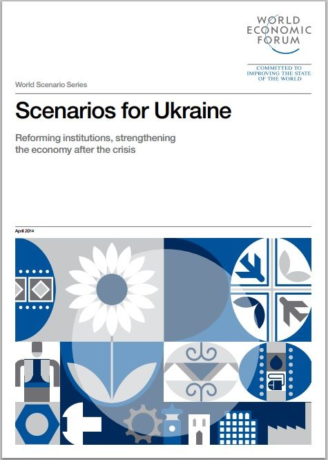 Scenarios for Ukraine: a report from the World Economic Forum published in April 2014 designed to provide insight into the different policy paths available to the country's new leadership, beyond short-term interests and political positions. #wef #wefreport #ukraine