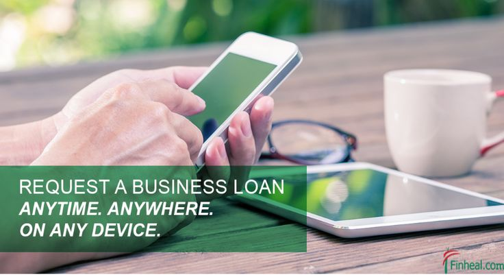 Clientele can apply for business loan through our website or fill up the form on website. http://www.finheal.com/business-loan-in-delhi