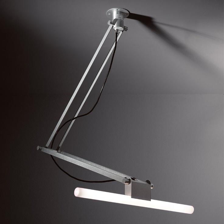 Hanging Lamp Gerrit Rietveld: Modular – Nomad Linestra