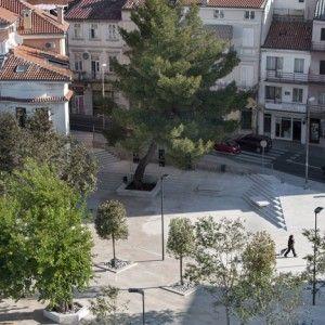 Stjepan Radić Square  by NFO