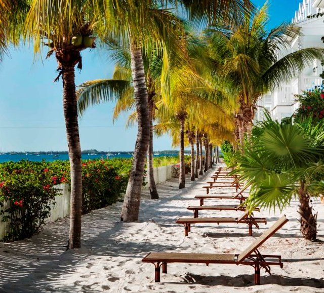 Key West Three Bedroom Villa For Families
