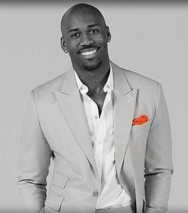 Dolvett and that smile....