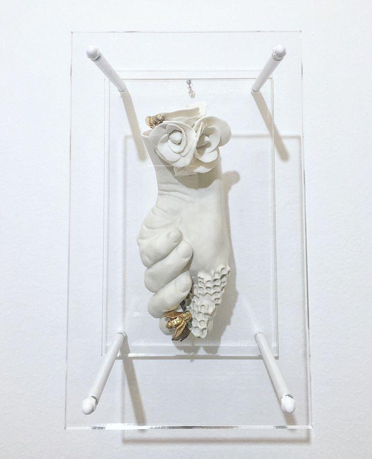 #porcelain #art #melisbuyruk