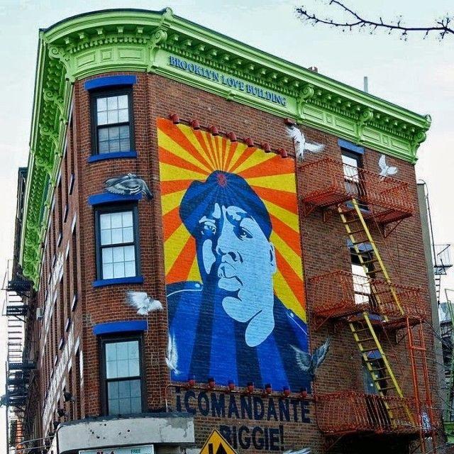 Best Street Art Images On Pinterest Street Art Bushwick - Building in berlin gets transformed by amazing 137 foot tall starling mural