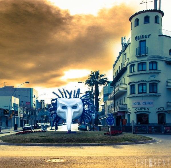 """""""Encuentra tu hotel o apartamento en Platja d'aro, Vive tu experiencia"""".  http://www.servifans.com/ES/50/ofertas-hoteles-playa-de-aro.html"""