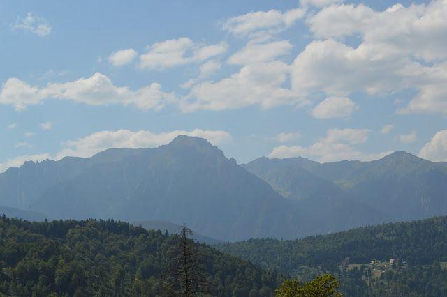 #bucegi #mountains #roumanie