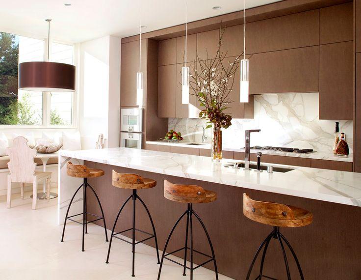 24 best Modern Organic Kitchens images on Pinterest Kitchen