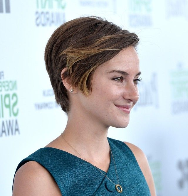 shailene woodley hair styles 1000 ideas about haircuts on medium 5376