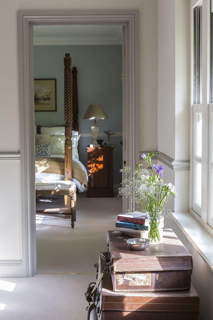 Annabelle Holland Design - House & Garden, The List