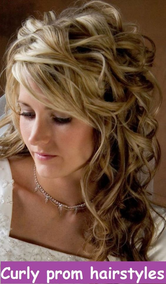 Best 25+ Curly prom hairstyles ideas on Pinterest | Curly ...