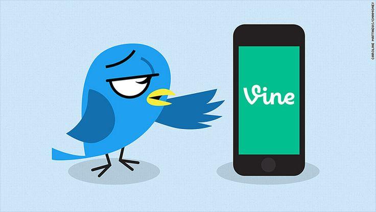 Twitter menutup layanan video Vine