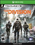 #10: Tom Clancy's The Division - Xbox One