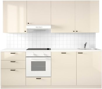 ikea kitchens metod ringhult kitchen yellow white high. Black Bedroom Furniture Sets. Home Design Ideas