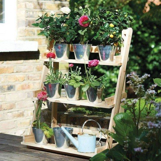 Interesting DIY Gardens That You Will Absolutely Like