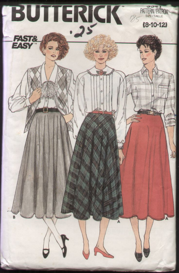 Tackle spring fashion trends handily with this ikat print maxi length - Butterick_3341_85 Jpg 1124 1718