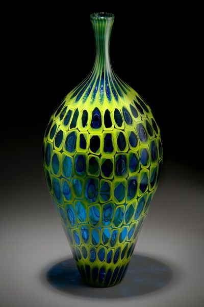 Sam Stang | Glass no. 57